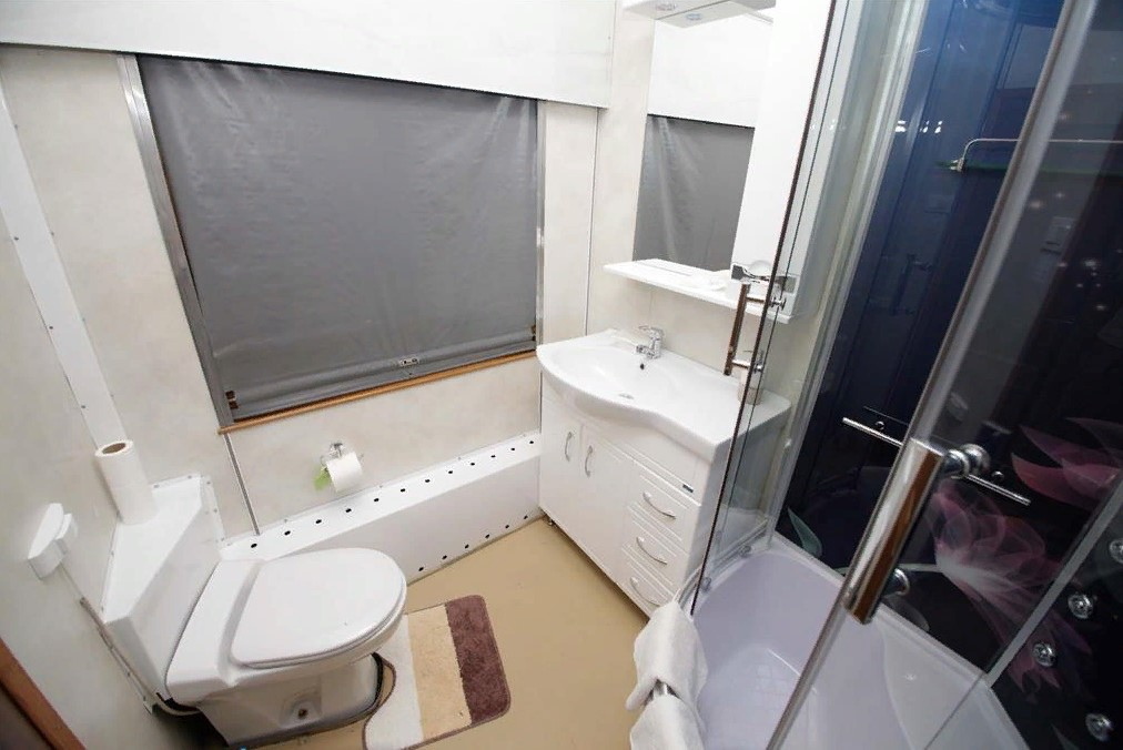 Вагон св фото ржд внутри с туалетом